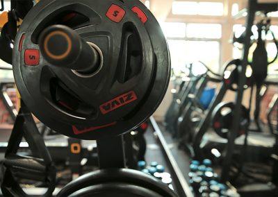 健身房 GYM Room