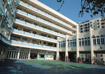 校舍 School Campus