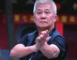 梁錦棠師父