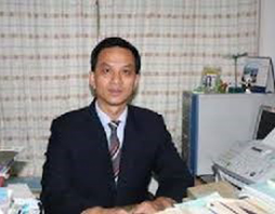 陳偉明教授