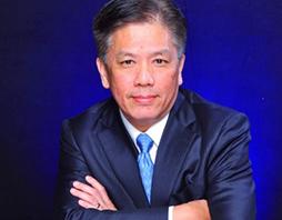黃志雄先生